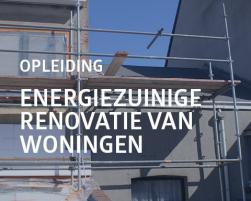 renovatie woningen