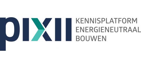 Pixii kennisplatform energieneutraal bouwen pixii for Energieneutraal bouwen