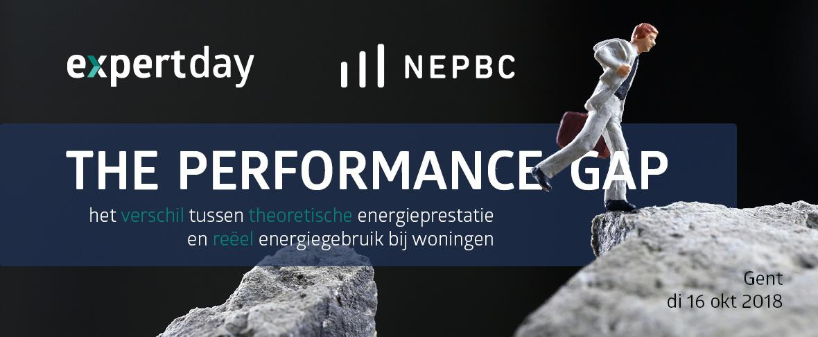 Expert Day The Performance Gap