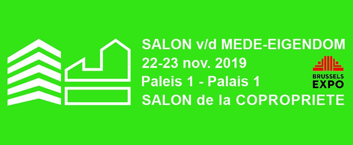 Banner Salon van de mede-eigendom