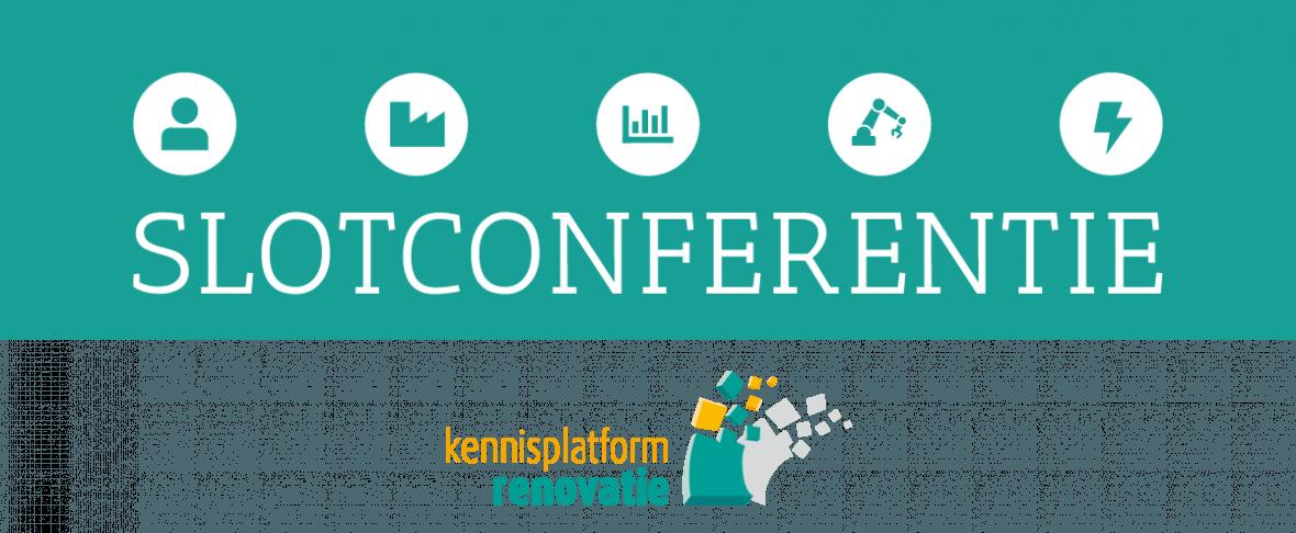 Hoofdafbeelding slotconferentie Kennisplatform