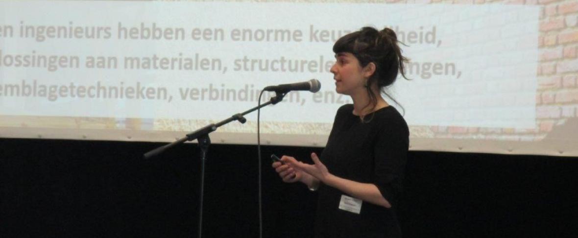 Pixii Circulair bouwen Anne Paduart VUB
