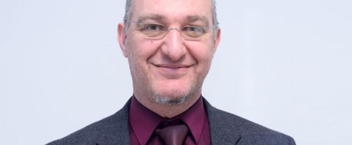 Prof. Michel De Paepe