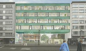 Mundo-a © B-architecten