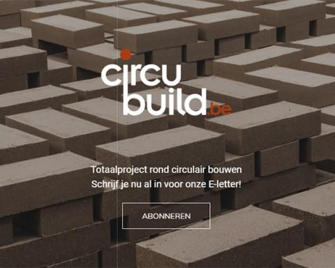 Circubuild website teaser screenshot