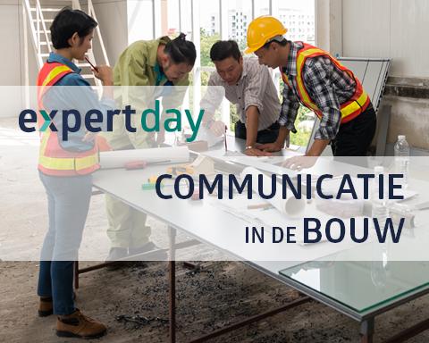 Teaser communicatie in de bouw