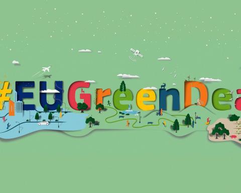 eugreendeal